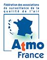 Logo Atmo France