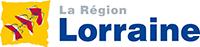 Logo de la Région Lorraine